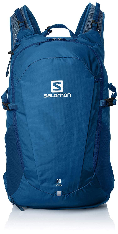 Mochila montaña 30 a 32 litros Salomon