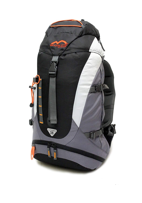 Montis Venture 30 litos mochila Montaña