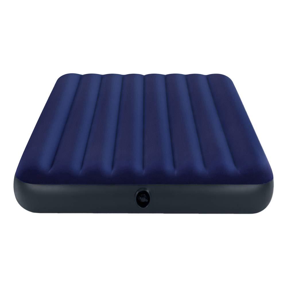 colchón hinchable barato Intex