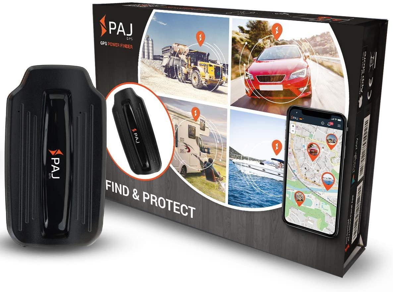 GPS PAJ