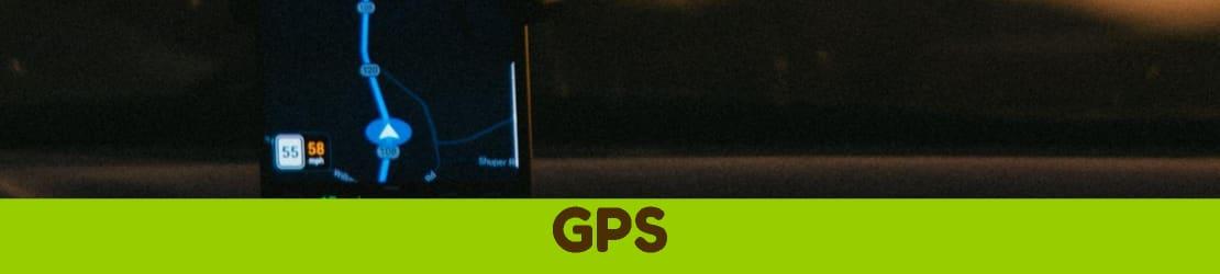 Mejores GPS – Guía completa de compra