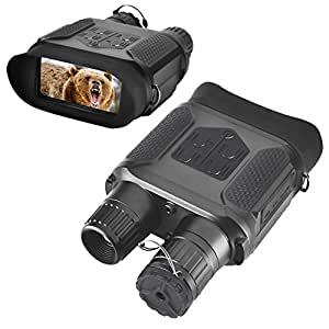 Landove prismático binoculares