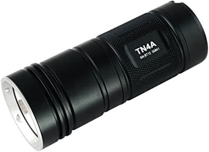 Linternas Amazon TN4A