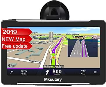 MK Sutary GPS