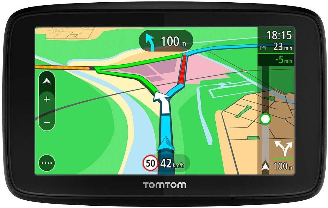 TomTom GPS navegador