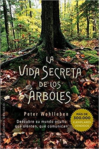 Libro naturaleza - libros mas vendidos - libros recomendados - Libros Amazon