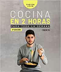 Libros Recetas de Cocina - Libros más vendidos - Amazon libros