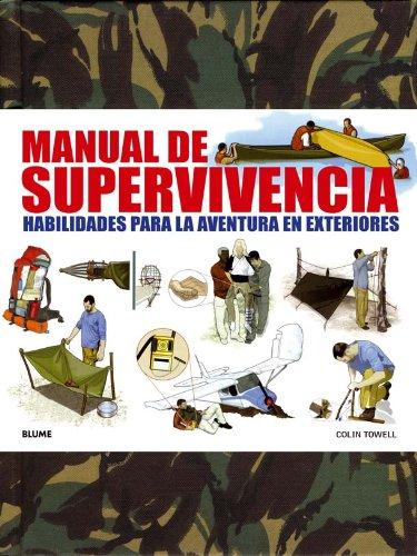 Libros Supervivencia - Libros Aventuras - Libros Recetas - Libros Recomendados - Libros más Vendidos