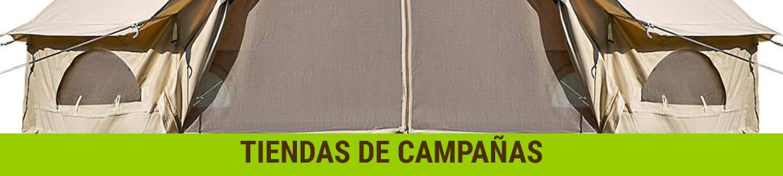 Mejor tienda de campaña – Guía de compra